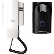 Porteiro Eletrônico Interfone Residencial Intelbrás Ipr 8000