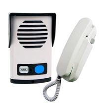 Interfone Agl P10 Lote 3 Peças 3pecas