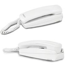 Monofone Para Interfone Porteiro Eletrônico Monovox Ecp