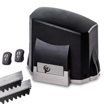 Kit Motor Garen Kdz Semi Industrial 1/2hp Portão Eletrônico