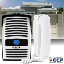 Portero Eletronico Ecp Intervox Com Monofone