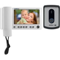 Kit Video Porteiro Iv 7010 Hs Intelbras Portas E Portões