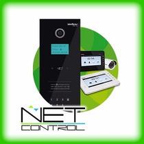 Videoporteiro Coletivo Ip Intelbras Pvip 1000 Touch Svip1000