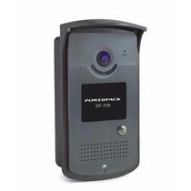 Modulo Externo Para Vídeo Porteiro Powerpack Df-708