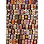 1110- Placa Decorativa Cerveja Choop Coleção De Latinhas