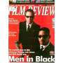 Tommy Lee Jones & Will Smith: Capa + Matéria Da Film Review