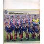 Esporte Clube Bahia: Bicampeão Baiano 1993 / 1994