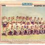 Goiás Esporte Clube: Bicampeão Goiano 86/87 - Pôster