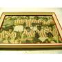 Poster Emoldurado- Bangu- Final Anos 60/ Início Dos 70