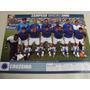 Poster Futebol Cruzeiro Campeão Mineiro 2006