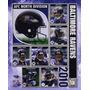 Poster (20 X 25 Cm) 2010 Baltimore Ravens Team Composite