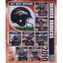 Poster (20 X 25 Cm) 2010 Denver Broncos Team Composite