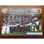 Poster Cruzeiro - Campeão Da Taça Libertadores 1997