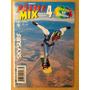 Revista Pôster Mix 4 Esportes Radicais Skysurf