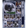 Poster (20 X 25 Cm) 2010 Dallas Cowboys Team Composite