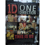 Poster One Direction - This Is Us [frete Gratis]
