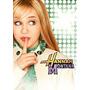 Poster Cartaz Hannah Montana #1