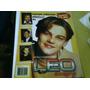 Revista Poster Leonardo Di Caprio Super Menina N°2