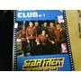 Revista Poster Star Trek