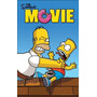 Poster Cartaz Os Simpsons - O Filme #3
