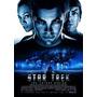 Poster Cartaz Jornada Nas Estrelas / Star Trek #20