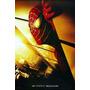 Poster Cartaz Homem Aranha / Spider-man #3