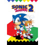 Sonic - Pôster Em Alta Resolução (#148)