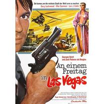 Eles Veio Para Roubar Las Vegas Poster Impressão