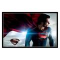 Poster Do Filme Superman Man Of Steel 2013