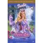 Barbie De Cisne Lago Poster Impressão