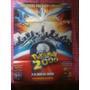 Poster Pokemon O Filme 2000