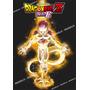 Pôster Dragon Ball Z - A Ressurreição De Freeza - Lançamento