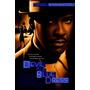Poster (28 X 43 Cm) Devil In A Blue Dress