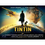 Poster (43 X 28 Cm) The Adventures Of Tintin:the Secret Of