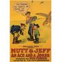 Poster (69 X 102 Cm) An Ace And A Joker