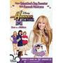 Hannah Montana - Um Em A Milhão - Estilo C Poster Premt