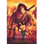 Poster (69 X 102 Cm) The Last Of The Mohicans