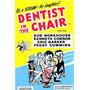 Dentista Em O Cadeira Poster Premt