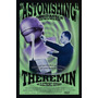 Poster (69 X 102 Cm) Theremin: An Electronic Odyssey