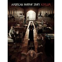 Poster Cartaz American Horror Story #b