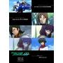 Poster (28 X 43 Cm) Mobile Suit Gundam