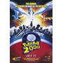 Poster (28 X 43 Cm) Pokemon The Movie 2000: The Power Of One