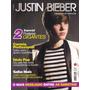 Revista Pôster Justin Bieber Raríssima = Gigante 52 X 81cm!!