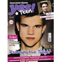 Revista Pôster Twilight = Taylor Lautner + Robert Pattinson!