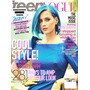 Revista Rara Katy Perry! = Teen Vogue Usa May 2012 Uau Kate!