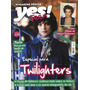Revista Pôster Robert Pattinson! = Twilight Crepúsculo Wow!