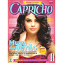 Revista Capricho Rara = Selena Gomez! N #1166 Jan 2013 Gomes
