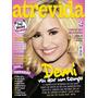 Revista Atrevida Demi Lovato! C/ Pôster Paramore Paul Wesley