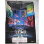 Cartaz Cinema Walt Disney Filme Fantasia