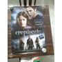 Poster Filme Crepúsculo Com Robert Pattinson